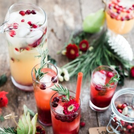The Best Holiday-Inspired Cocktails in Austin and Where to Find Them