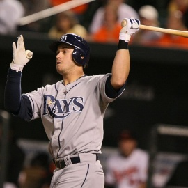 Tampa Bay Rays' Evan Longoria Traded to San Francisco: So Long Longo