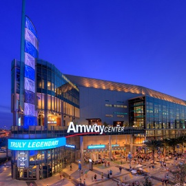 Orlando Restaurants Near The Amway Center