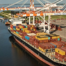 Integral Energy to Build Natural Gas Station at Port of Tampa