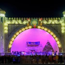 Three Nights Of Concerts Countdown To New Years Eve Daytona Beach