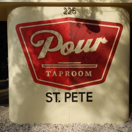 Craft Beer Dreams Come True at St. Pete's Pour Taproom