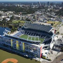 Win A Pair Of Tickets To The Citrus Bowl 2018 At Camping World Stadium