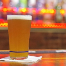 Get In Cahoots On Church Street For Arcade Fun And Craft Beer
