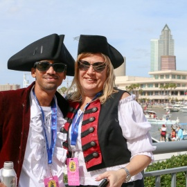 Check Out The Best Events In Tampa During Gasparilla Season