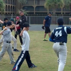 Peter J. Mulry Foundation Hosts Free Baseball and Softball Clinic January 13th at Tampa Catholic High School