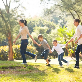 Grab the Gang and Check Out These Five Fun Family-Friendly Activities in Ocala