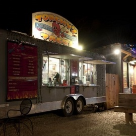 South Austin Trailer Park Eatery Offers Fab Food & Fun for a Memorable Meal Out!