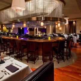 Celebrate Romance This Valentine's Day in Tampa with Eddie V's Prime Seafood