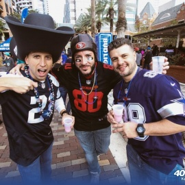 Where To Watch The Pro Bowl In Orlando