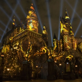 New Harry Potter Experience Coming to Universal Orlando Resort