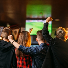 Where Will You Be Super Bowl Sunday? We Suggest One of Fort Lauderdale's Best Super Bowl Watch Parties!