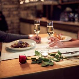 A Romantic Valentine's Day Evening in Miami