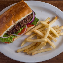 Save Some Money and Enjoy a Family Meal With Kids Eat Free Deals in Miami