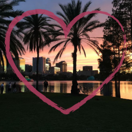 14 Romantic Things To Do On Valentines Day In Orlando