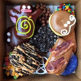 VooDoo Doughnuts Coming To Universal CityWalk