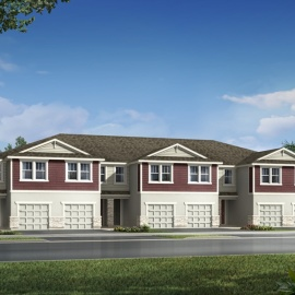Boyette Park Community Brings New Homes and Community Feeling to Riverview