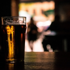 The Best Irish Pubs in Miami