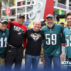 Super Bowl Watch Parties And More Things To Do In Orlando This Weekend