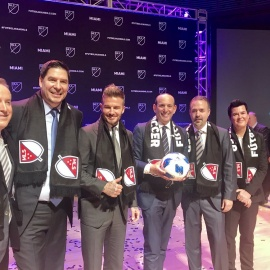 Miami's Team Can Make the City's Soccer Dream Work