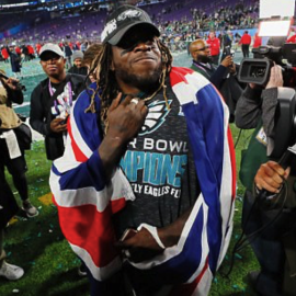 Miami Sports Weekly Rundown with David Baumann: Ex-Fin Jay Ajayi Earns Super Bowl Ring