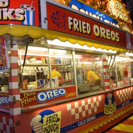 Big Thrills and Outrageous Fried Foods Come to Tampa for the Florida State Fair