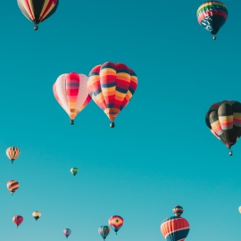 Sarasota Hot Air Balloon Festival and Carnival 2018