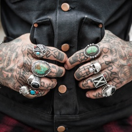 The Best Tattoo Shops in Miami