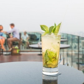 The Five Best Rooftop Bars in Fort Lauderdale