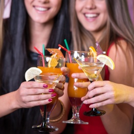 The 11 Best Singles Bars in Austin