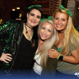 St. Practice Day Pub Crawl Pregame Before St. Patrick's Day In Orlando