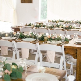 Rustic Wedding Venues in Brooksville