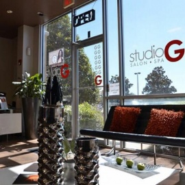 Studio G Salon & Spa Provides Award Winning Services To Orlando