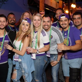 Kick Off 2018 Orlando City Soccer Season With The Purple Pride 5k And Pub Crawl