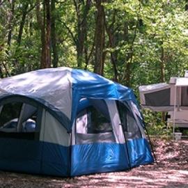 Orlando Campgrounds | Camping Near Orlando