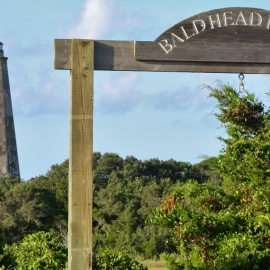 Things to Do on Bald Head Island