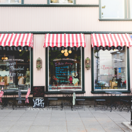 how to connect with local customers who live around your business