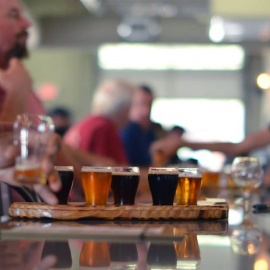Explore Local Beer on the Central Florida Ale Trail