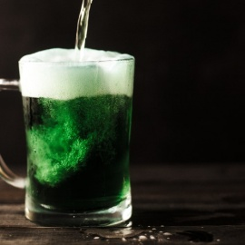 Where To Drink Green Beer In Orlando