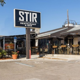 New Orlando Restaurant Stirs Things Up In Ivanhoe Village