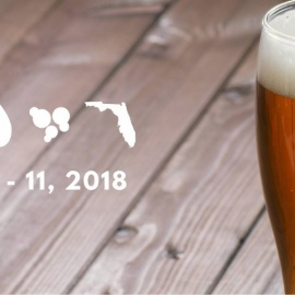 Tampa Bay Beer Week 2018 | Your Guide to Events, Tastings and More