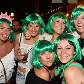 The Best St. Patrick's Day Parties In Orlando