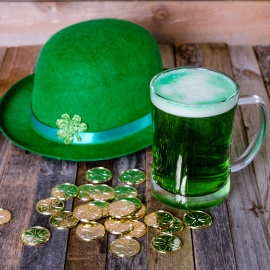 Where to Celebrate St. Patrick's Day in Fort Lauderdale