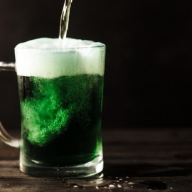 Rough Riders Host St Patrick's Day Pub Crawl in Ybor City