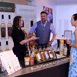 Don't Miss the 4th Annual Orlando Whiskey Festival this Saturday!