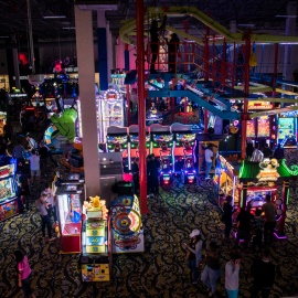 Orlando's Best Indoor Attractions
