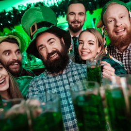 Where to Find Green Beer on St. Patrick's Day in Miami