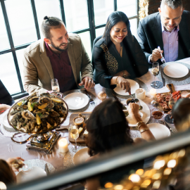 6 Ways to Bring More Customers Into Your Restaurant