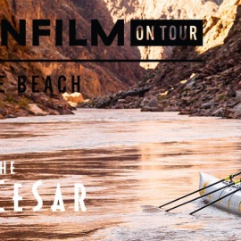 Mountainfilm Festival heads to the Don CeSar on St. Pete Beach