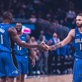 The Orlando Magic Don't Need Tanking to be Successful